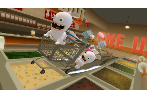 Mister Game Price : Argus du jeu The Lapins Crétins : La ...