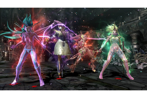 Onechanbara Z2: Chaos Screenshots Show How Nudity and ...