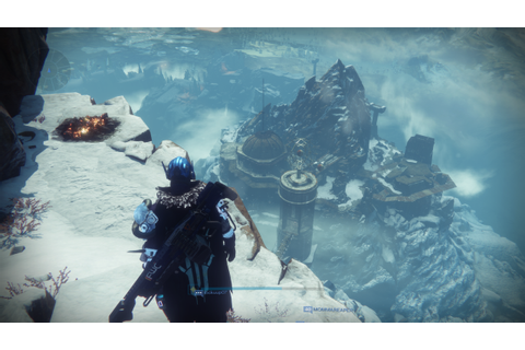 Destiny: Rise of Iron Review - Saving Content