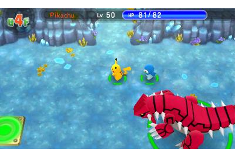 Pokemon Super Mystery Dungeon Review (3DS) - Hey Poor Player