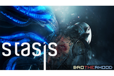 STASIS - 2D Isometric SciFi Horror Adventure Game. by ...