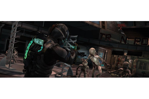 Dead Space Extraction | Game Review | Slant Magazine
