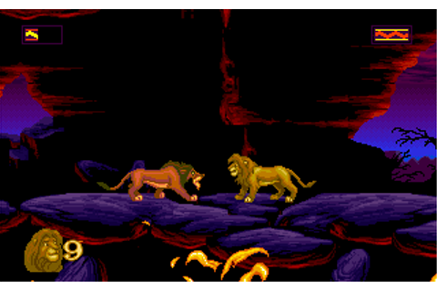 Download Lion King, The | Abandonia