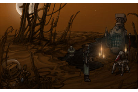 Primordia developers interview