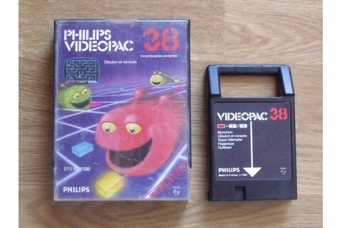 Videopac #38 | Flickr - Photo Sharing!