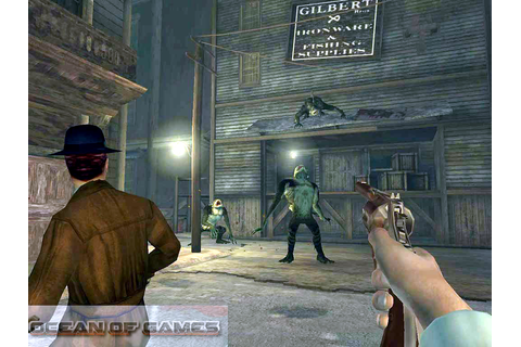 Call of Cthulhu Dark Corners of the Earth Free Download ...