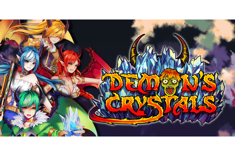 Demon's Crystals | Nintendo Switch download software ...