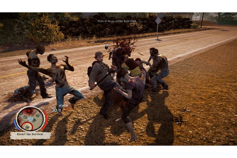 Scully Nerd Reviews: State of Decay