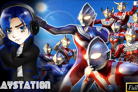 Ultraman Fighting Evolution 3 On Qwant Games