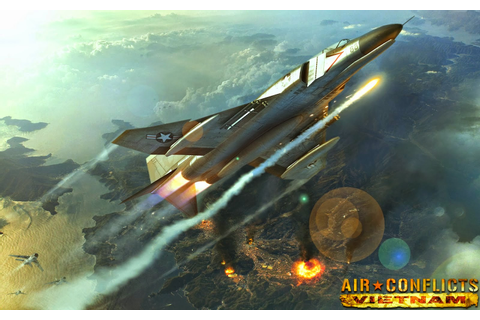 Air Conflicts: Vietnam – Repack | Super High Compressed Game