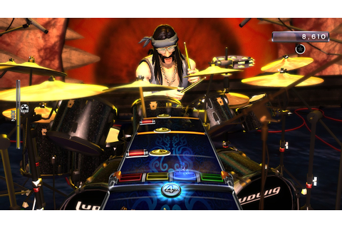 A New 'Rock Band' Game Is In Development, According To ...