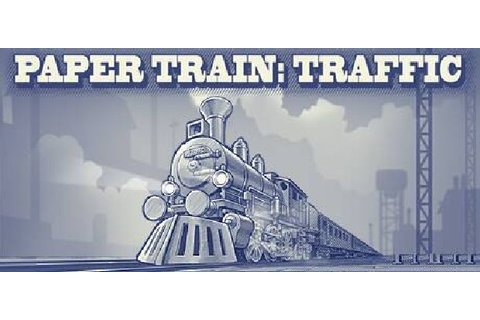 Paper Train Traffic PC Game Overview: