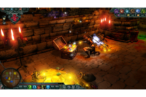 Compra Dungeons Gold Gioco PC | Steam Download