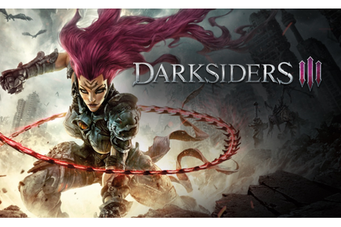 Darksiders III Announced - Cramgaming.com
