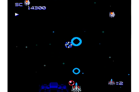 Super Star Soldier Details - LaunchBox Games Database
