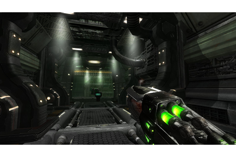 Alien Arena 7.66 | Shooting Games | FileEagle.com
