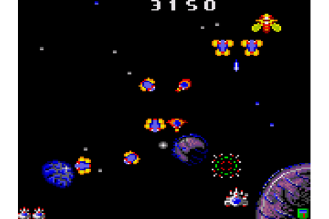 Galaga 91 Download Game | GameFabrique
