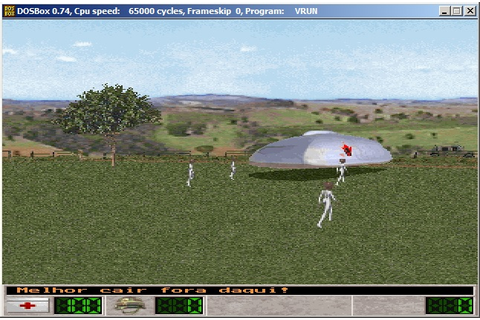 The Varginha Incident | 90's First Person Shooters Wiki ...