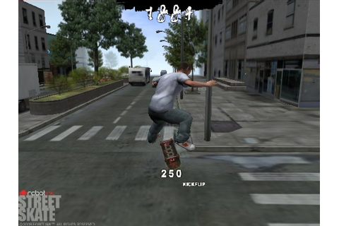 Top online skateboarding games | Flash games reviews and more