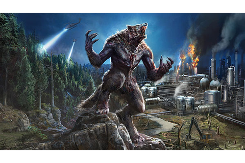 Bigben Interactive acquires Werewolf: The Apocalypse ...