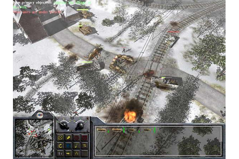 A days for fun: 1944 battle of the bulge PC Game |Mediafire|