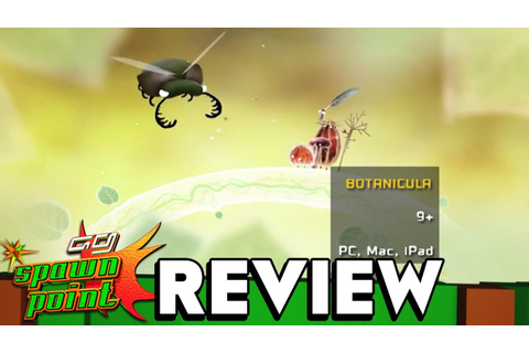 Botanicula | Game Review - YouTube