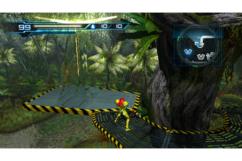 Review: Metroid: Other M - Pure Nintendo