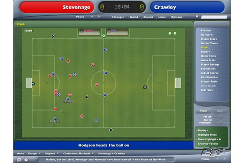 Football Manager 2006 | Sports Interactive
