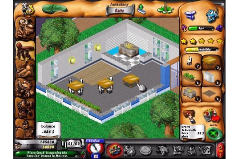 Download Fast Food Tycoon (Windows) - My Abandonware