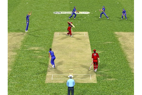 Cricket Revolution Free Download Full Version PC Game - PC ...