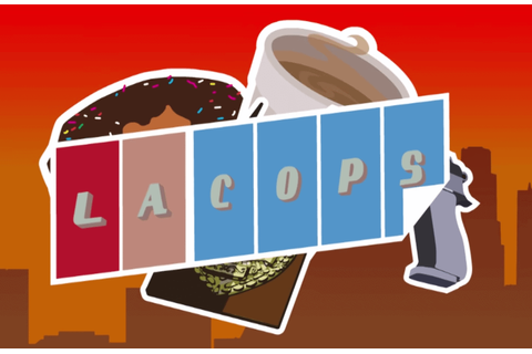 Game Review: LA Cops (Xbox One) - Games, Brrraaains & A ...