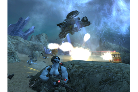 Download FREE Rogue Trooper PC Game Full Version