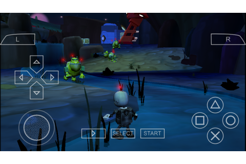 Secret Agent Clank PSP ISO Free Download & PPSSPP Setting ...