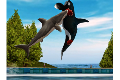 Jaws Unleashed Game - Free Download Full Version For Pc