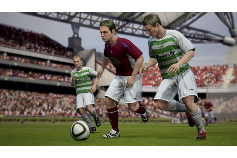 FIFA 08 Review for Xbox 360 – Gaming & Technology