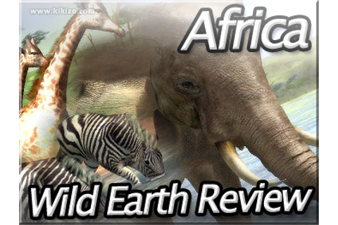 Kikizo | PC Review: Wild Earth: Africa