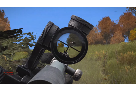 DayZ Standalone is one of the best video games I've played ...
