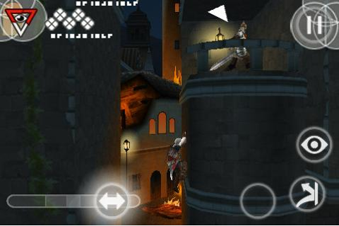 Assassin's Creed II: Discovery reborn on iPhone | Articles ...