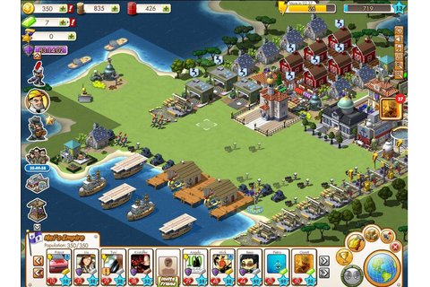 Empires & Allies full game free pc, download, play ...