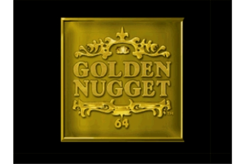 Golden Nugget 64 (USA) ROM