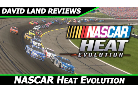 NASCAR Heat Evolution Download PC Game Full Version | Free ...