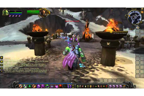 This guy made a video of what 'World of Warcraft' might ...