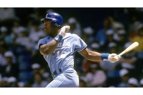 Bo Jackson serving as guest coach for Kansas City Royals ...