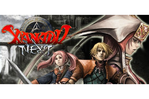 Xanadu Next Free Download PC Games | ZonaSoft