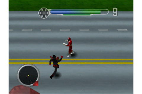 Power Rangers Lightspeed Rescue review (Nintendo 64) | N64 ...