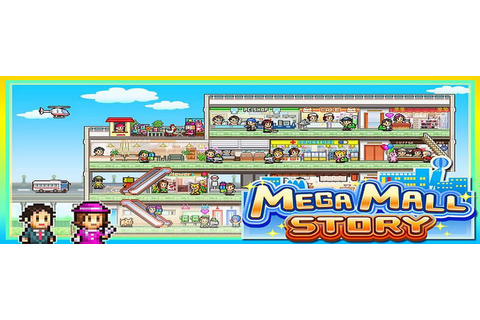 Games That Rocked…Steve McNeil's World – #18: Mega Mall ...