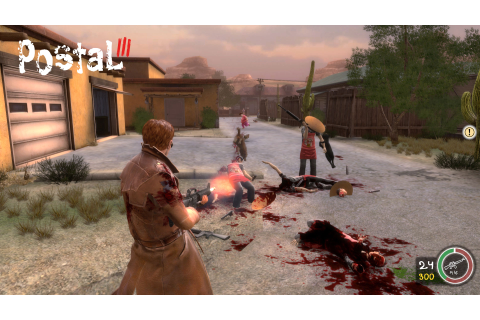 Download Postal III Full PC Game