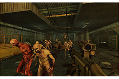 Killing Floor (video game) - Wikipedia