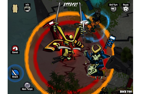 Skulls of the Shogun arrives on iOS ready to conquer | iMore