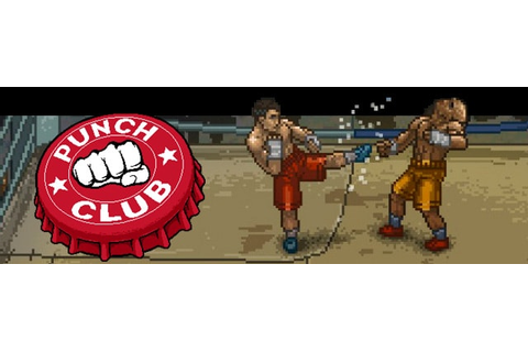 Punch Club Trainer | Cheat Happens PC Game Trainers